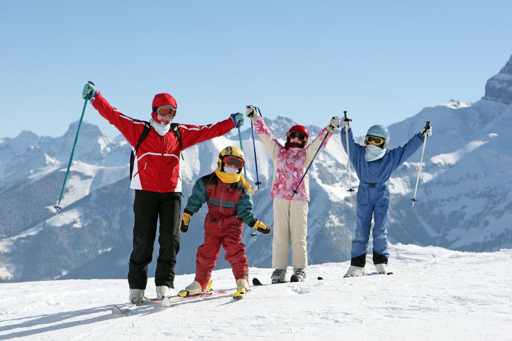 スキーリフト券割引クーポン