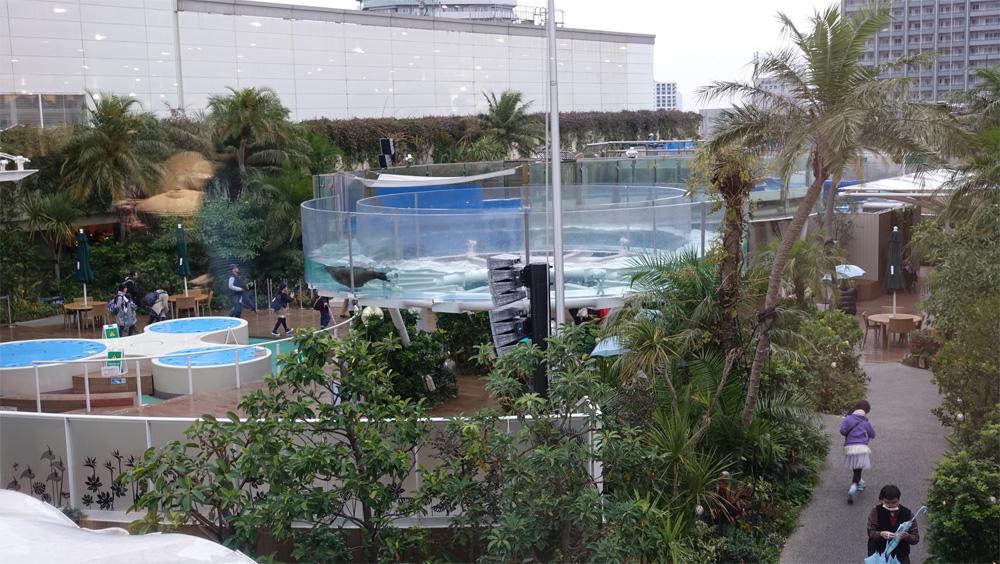 サンシャイン水族館割